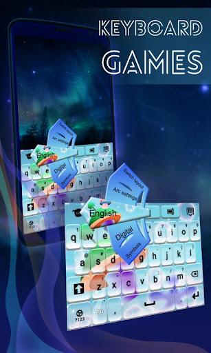ゲーム用キーボード