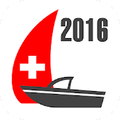 Boatexam Switzerland 2016