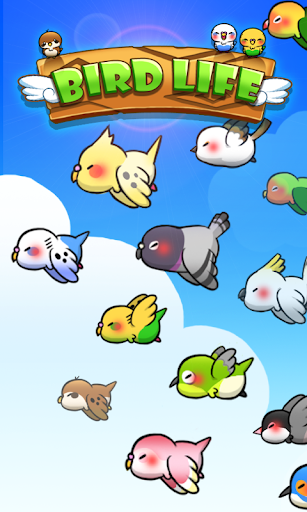 Bird Life -小鳥生活-