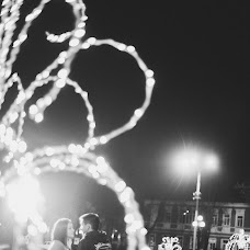 Wedding photographer Railya Mizitova (Raily). Photo of 16.01.2014