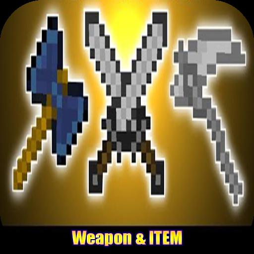 Weapon ITEM MOD
