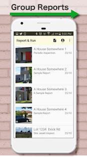 App Report & Run - Photo Pdf APK for Windows Phone