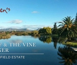 Reuben's Chef & The Vine with Springfield Wines : One&Only Cape Town