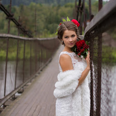 Wedding photographer Tatyana Burkova (burkova). Photo of 28.09.2015