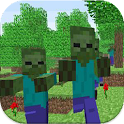 zombie mincraft wallpaper icon