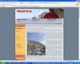 Photo: 2005 - Trieste.SI www.trieste.si