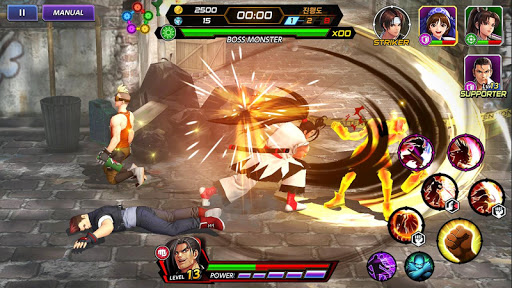 The King of Fighters ALLSTAR 1.1.3 screenshots 6