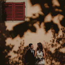 Wedding photographer Federico a Cutuli (cutuli). Photo of 19.10.2018