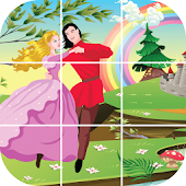Photo Collage Puzzles