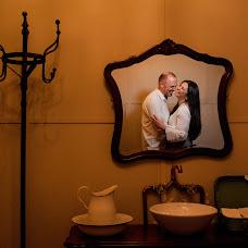 Wedding photographer Nei Bernardes (bernardes). Photo of 02.01.2018