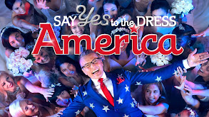 Say Yes to the Dress America thumbnail