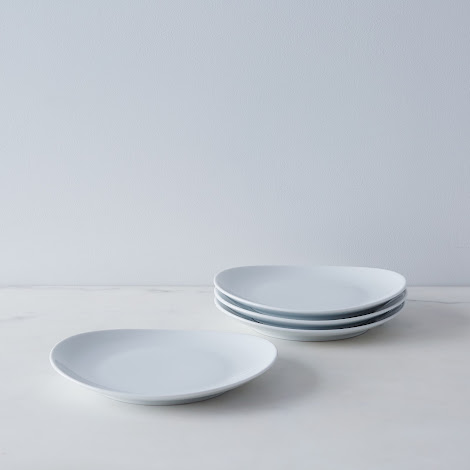 Oval Chop Plate (Set of 4)