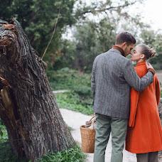 Wedding photographer Olesya Gulyaeva (Fotobelk). Photo of 07.08.2018