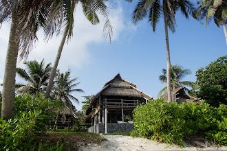 Photo: Beach access