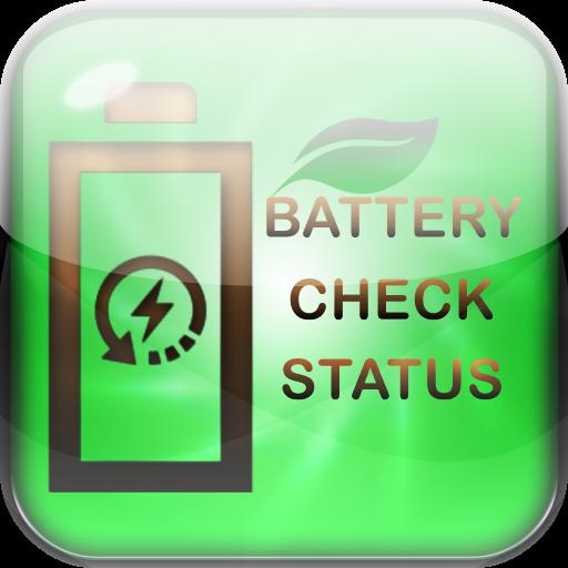 Battery Check Status