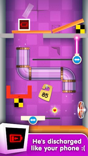 Heart Box - Physics Puzzles 0.2.24 screenshots 2