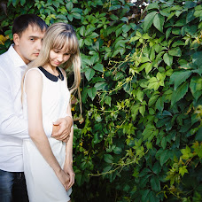 Wedding photographer Tatyana Mayorova (Chayka). Photo of 26.09.2015