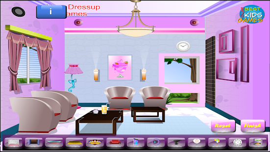 Barbie Room Decoration  screenshot thumbnail. Barbie Room Decoration   Android Apps on Google Play