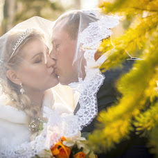 Wedding photographer Artur Aksenov (BogArt). Photo of 25.12.2015