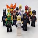 Kingdom Ninjago toys icon