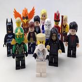 Kingdom Ninjago toys