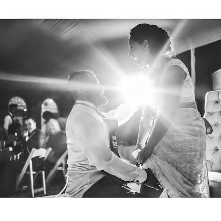 Fotógrafo de bodas Ozzy García (ozzygarcia). Foto del 12.09.2017