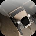 Lane Jumping Car icon