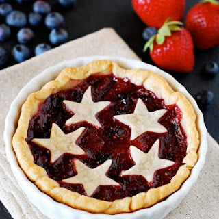 Mini Fruit Berry Pie Recipes