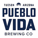 Logo of Pueblo Vida Mosaic Session IPA