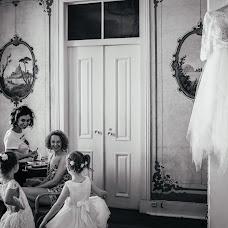 Wedding photographer Emanuele Siracusa (YourStorynPhotos). Photo of 18.07.2018