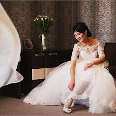 Wedding photographer Maksim Batalov (batalovfoto). Photo of 08.09.2014