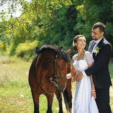 Wedding photographer Viktoriya Ivanova (studio7). Photo of 09.05.2016