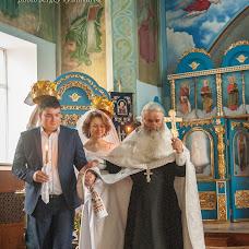 Wedding photographer Sergey Vyshkvarok (vyshkvarok80). Photo of 19.10.2017