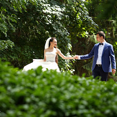Wedding photographer Vadim Mursalimov (vadimmursalimov). Photo of 09.07.2015