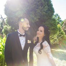 Wedding photographer Yaroslav Kazakov (Kazakovy). Photo of 27.06.2016