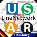LineNetwork Hamburg icon