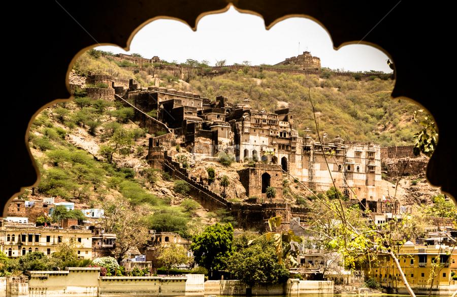 Stories of Another day by Avanish Dureha - Buildings & Architecture Public & Historical ( dpc, rajasthan, dureha@gmail.com, incredible india, india, avanish dureha, bundi )