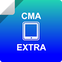 CMA Flashcards Extra icon