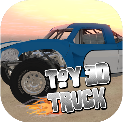 Truck Racing Simulator 3D