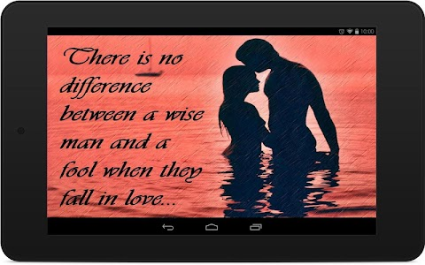 Love Quotes Wallpapers screenshot 8