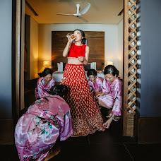 Wedding photographer Gareth Davies (gdavies). Photo of 18.07.2018