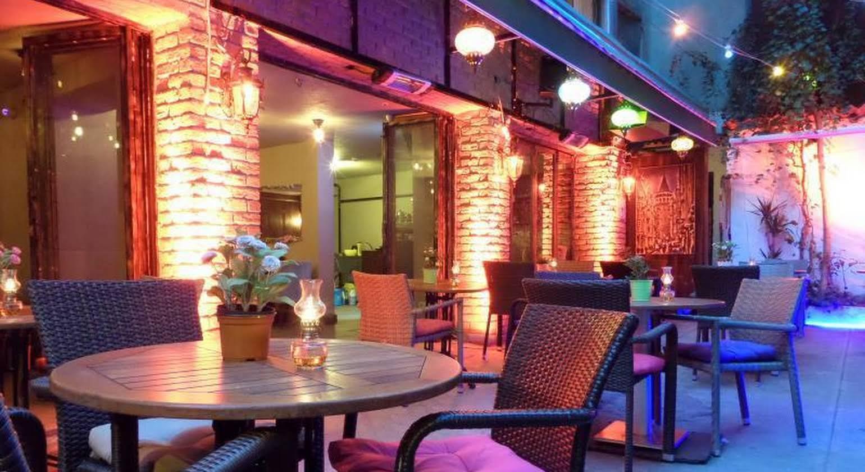 Galata-2 Hotel