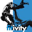 Judo Training icon