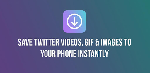 Video Downloader For Twitter - Apps on Google Play
