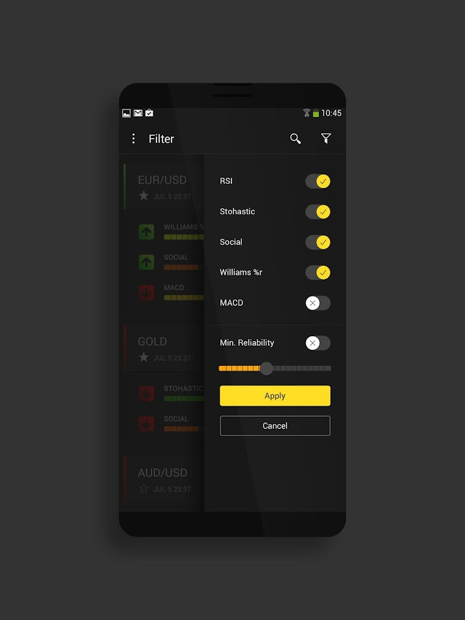 Best binary trading apps