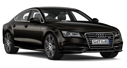 Audi A7 4G8
