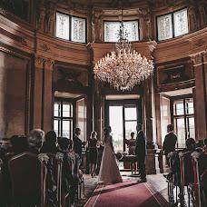 Wedding photographer Vratislav Jenšík (Jensik). Photo of 30.09.2017