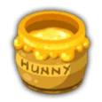 ハチミツ壺