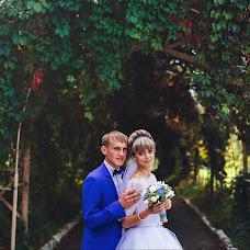 Wedding photographer Petr Kapralov (kapralov). Photo of 10.09.2016