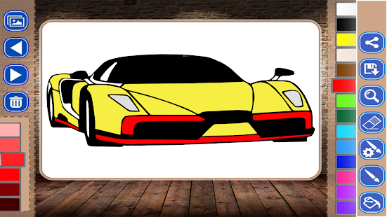 How to install Sports Car Coloring 2 patch 1.0.1 apk for laptop
